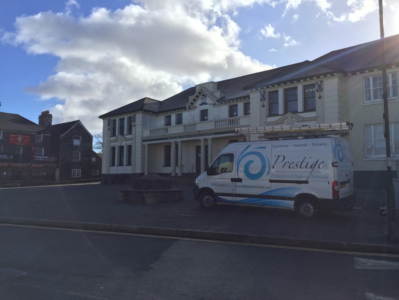 Dartmoor National Park Visitors Centre - Case Study