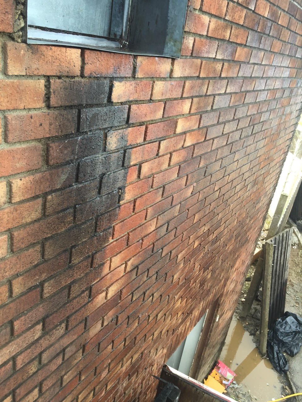 Brick Cleaning Efflorescence Removal Masonry Cleaning
