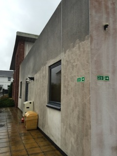 Softwash Render Cleaning Devon Amp Cornwall Prestige