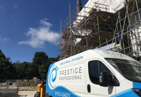 Welcome to Prestige Professional Cleaning – Restoration – Protection Example
