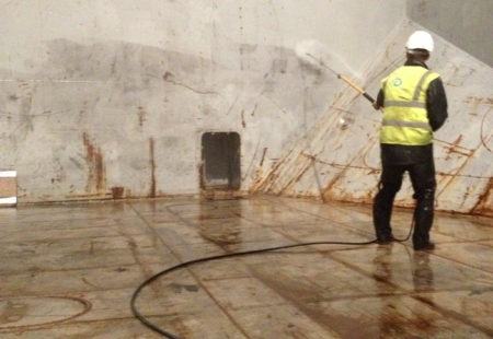 DOFF Cleaning Specialists Example